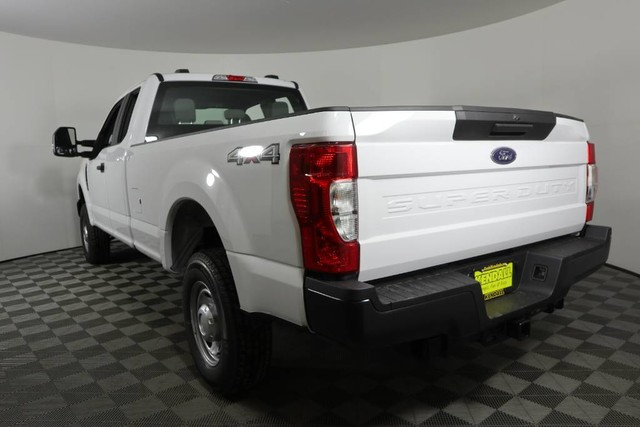2020 F-250 Super Cab 4x4, Pickup #JF15779 - photo 2