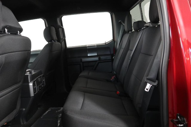 2020 F-150 SuperCrew Cab 4x4, Pickup #JF15848 - photo 8