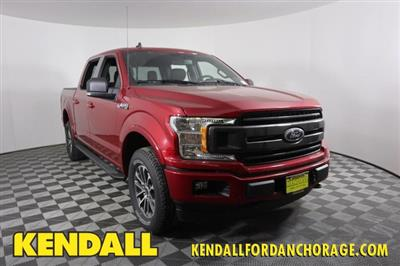 2020 F-150 SuperCrew Cab 4x4, Pickup #JF15848 - photo 1