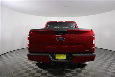 2020 F-150 SuperCrew Cab 4x4, Pickup #JF15848 - photo 5
