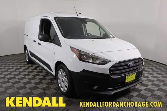 2020 Ford Transit Connect FWD, Empty Cargo Van #JF15866 - photo 1