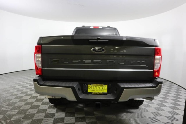 2020 Ford F-350 Crew Cab 4x4, Pickup #JF15878 - photo 5