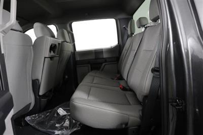 2020 Ford F-350 Crew Cab 4x4, Pickup #JF15878 - photo 8
