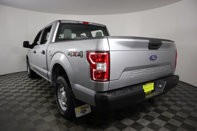 2020 F-150 SuperCrew Cab 4x4, Pickup #JF15893 - photo 2