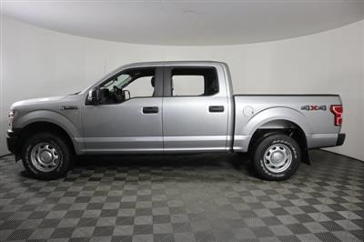 2020 F-150 SuperCrew Cab 4x4, Pickup #JF15893 - photo 4