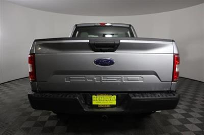 2020 F-150 SuperCrew Cab 4x4, Pickup #JF15893 - photo 5