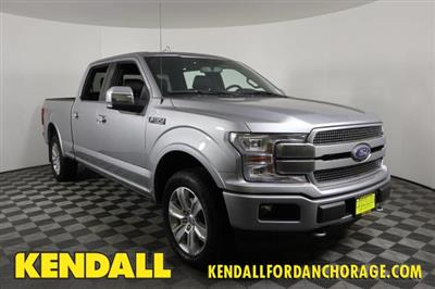 2020 F-150 SuperCrew Cab 4x4, Pickup #JF15896 - photo 1