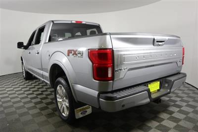 2020 F-150 SuperCrew Cab 4x4, Pickup #JF15896 - photo 2