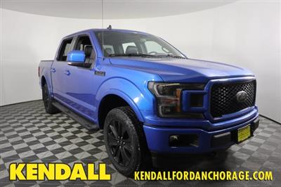 2020 Ford F-150 SuperCrew Cab 4x4, Pickup #JF15936 - photo 1