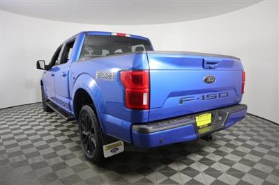 2020 Ford F-150 SuperCrew Cab 4x4, Pickup #JF15936 - photo 2