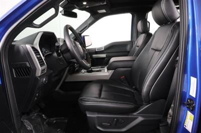 2020 Ford F-150 SuperCrew Cab 4x4, Pickup #JF15936 - photo 7