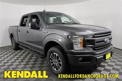 2020 F-150 SuperCrew Cab 4x4, Pickup #JF15943 - photo 1