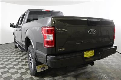 2020 F-150 SuperCrew Cab 4x4, Pickup #JF15943 - photo 2