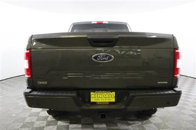 2020 F-150 SuperCrew Cab 4x4, Pickup #JF15943 - photo 12