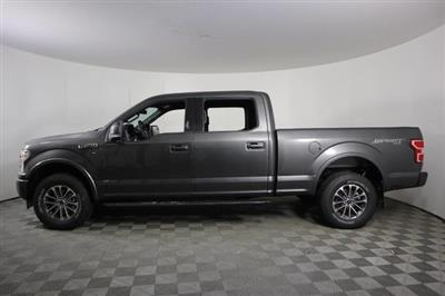 2020 F-150 SuperCrew Cab 4x4, Pickup #JF15943 - photo 4