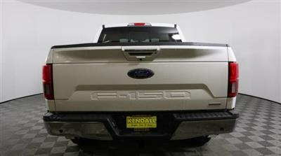 2020 F-150 SuperCrew Cab 4x4, Pickup #JF15961 - photo 2