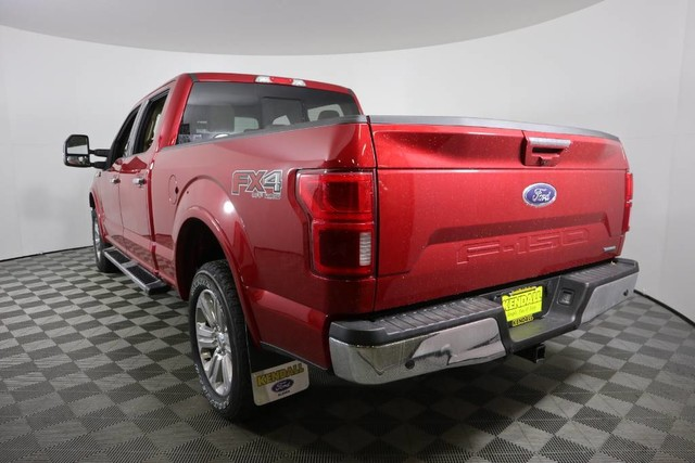 2020 Ford F-150 SuperCrew Cab 4x4, Pickup #JF15963 - photo 2