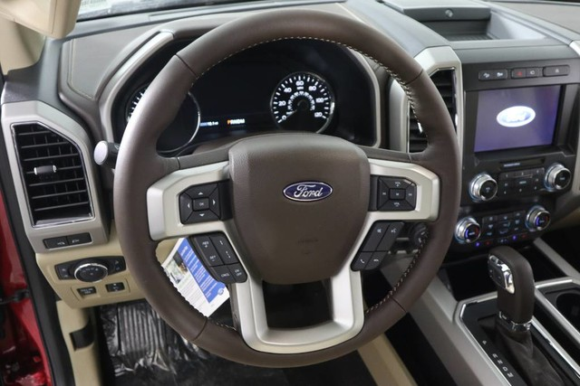 2020 Ford F-150 SuperCrew Cab 4x4, Pickup #JF15963 - photo 9