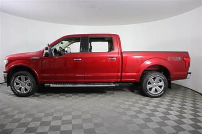 2020 Ford F-150 SuperCrew Cab 4x4, Pickup #JF15963 - photo 4