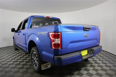 2020 Ford F-150 SuperCrew Cab 4x4, Pickup #JF15964 - photo 2