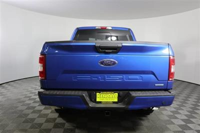 2020 Ford F-150 SuperCrew Cab 4x4, Pickup #JF15964 - photo 5