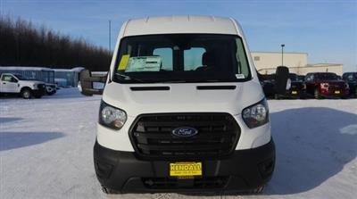 2020 Transit 150 Med Roof AWD, Empty Cargo Van #JF15976 - photo 3