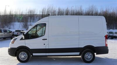 2020 Transit 150 Med Roof AWD, Empty Cargo Van #JF15976 - photo 6