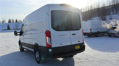 2020 Transit 150 Med Roof AWD, Empty Cargo Van #JF15976 - photo 7