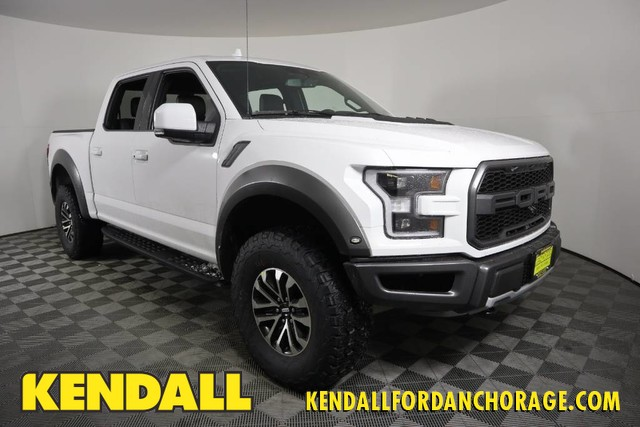 2020 F-150 SuperCrew Cab 4x4, Pickup #JF15996 - photo 1