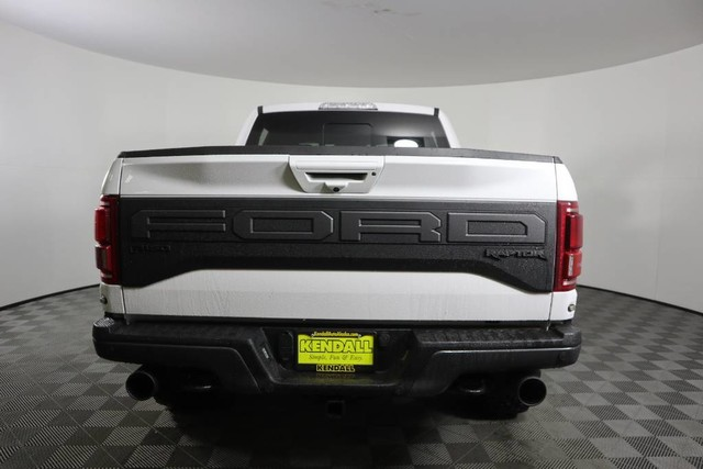 2020 Ford F-150 SuperCrew Cab 4x4, Pickup #JF15996 - photo 9