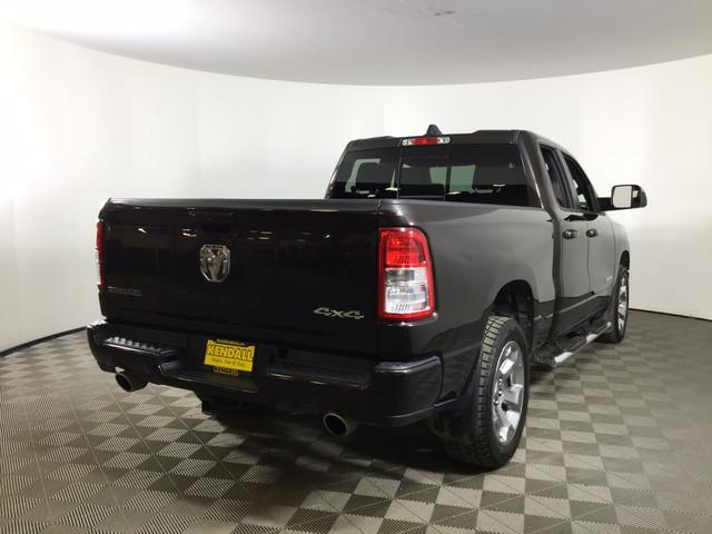 2019 Ram 1500 Quad Cab 4x4, Pickup #JF16000B - photo 14