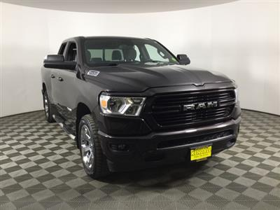 2019 Ram 1500 Quad Cab 4x4, Pickup #JF16000B - photo 3
