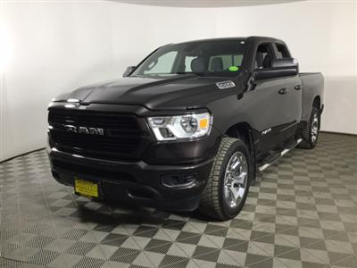 2019 Ram 1500 Quad Cab 4x4, Pickup #JF16000B - photo 1