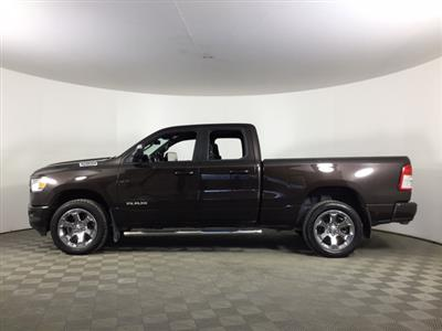 2019 Ram 1500 Quad Cab 4x4, Pickup #JF16000B - photo 8