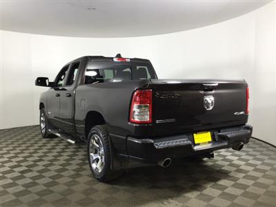 2019 Ram 1500 Quad Cab 4x4, Pickup #JF16000B - photo 2