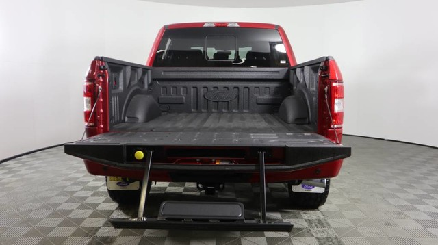 2020 F-150 SuperCrew Cab 4x4, Pickup #JF16002 - photo 13