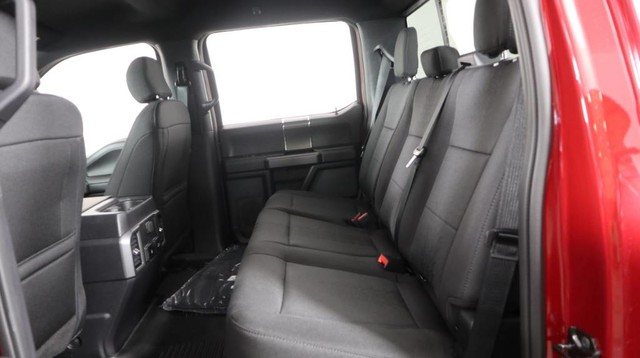 2020 F-150 SuperCrew Cab 4x4, Pickup #JF16002 - photo 18
