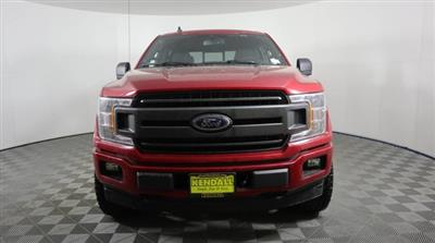 2020 F-150 SuperCrew Cab 4x4, Pickup #JF16002 - photo 3