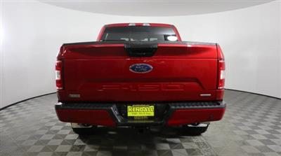 2020 F-150 SuperCrew Cab 4x4, Pickup #JF16002 - photo 9