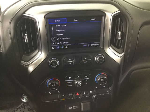 2019 Chevrolet Silverado 1500 Crew Cab 4x4, Pickup #JF16007A - photo 21