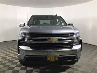 2019 Chevrolet Silverado 1500 Crew Cab 4x4, Pickup #JF16007A - photo 5