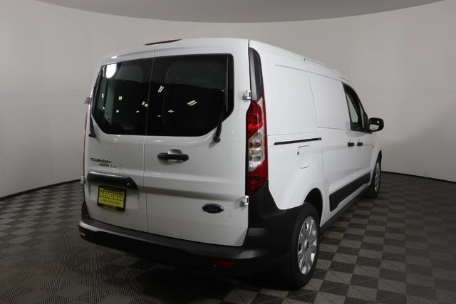 2020 Ford Transit Connect FWD, Empty Cargo Van #JF16008 - photo 12