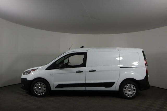 2020 Ford Transit Connect FWD, Empty Cargo Van #JF16008 - photo 6
