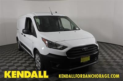 2020 Ford Transit Connect FWD, Empty Cargo Van #JF16008 - photo 1