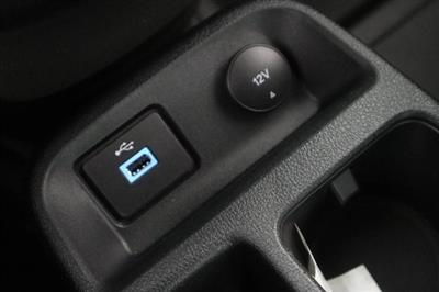 2020 Ford Transit Connect FWD, Empty Cargo Van #JF16008 - photo 21