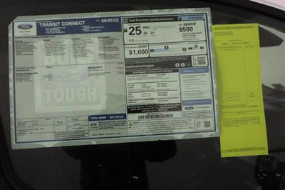 2020 Ford Transit Connect FWD, Empty Cargo Van #JF16008 - photo 23