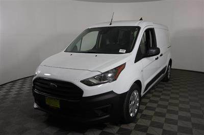 2020 Ford Transit Connect FWD, Empty Cargo Van #JF16008 - photo 4