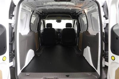2020 Ford Transit Connect FWD, Empty Cargo Van #JF16008 - photo 2