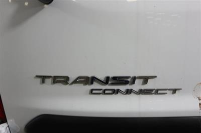 2020 Ford Transit Connect FWD, Empty Cargo Van #JF16008 - photo 9