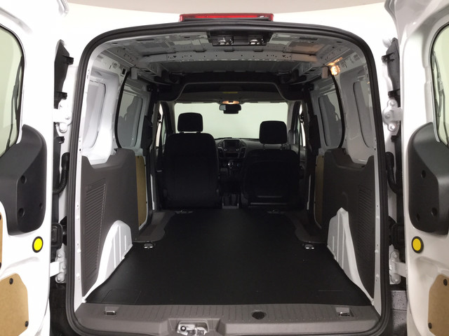 2020 Ford Transit Connect FWD, Empty Cargo Van #JF16009 - photo 2